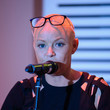 Gail Porter 'Portrait Positive' with Changes Faces Book Launch - Photocall