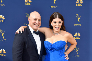 Gail Simmons 70th Emmy Awards - Arrivals