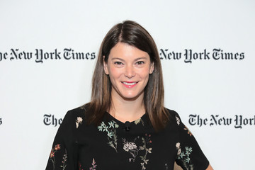 Gail Simmons The New York Times Food for Tomorrow Conference 2016 - Day 2