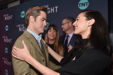 Gal Gadot Premiere Of TNT's 'I Am The Night' - Red Carpet