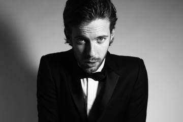Luke Treadaway A Gala Celebration In Honour Of Kevin Spacey At The Old Vic