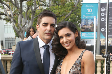 Galen Gering Deleon Tequila Celebrates Cinco De Mayo At The Daytime Emmys