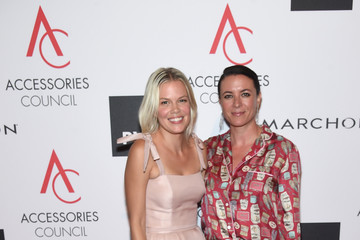 Garance Dore Accessories Council Celebrates The 21st Annual Ace Awards - Inside