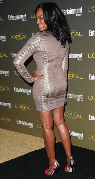 Garcelle Beauvais - 2012 Entertainment Weekly Pre-Emmy Party - Arrivals