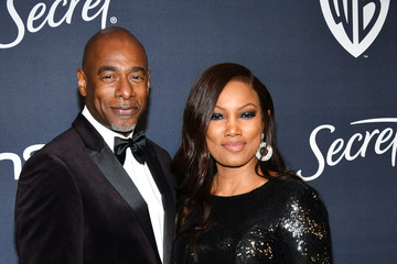Garcelle Beauvais 21st Annual Warner Bros. And InStyle Golden Globe After Party - Arrivals