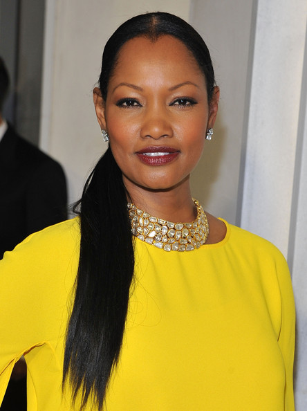 Garcelle Beauvais - Tom Ford Cocktails In Support Of Project Angel Food
