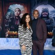 "Garcelle Beauvais Premiere Of Sony Pictures' ""Jumanji: The Next Level"" - Arrivals"