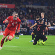 Gareth Bale European Best Pictures Of The Day - October 14, 2019