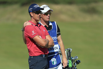 Gareth Lord AAM Scottish Open - Previews
