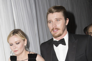 Garrett Hedlund Fox and FX's 2016 Golden Globe Awards Party - Arrivals