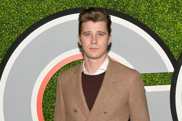 Garrett Hedlund 2017 GQ Men of the Year Party - Arrivals