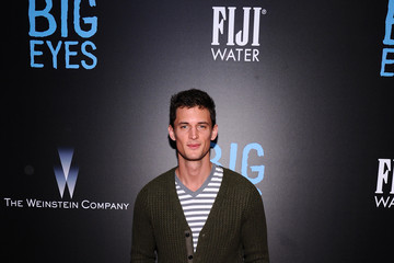 Garrett Neff 'Big Eyes' Premieres in NYC — Part 2