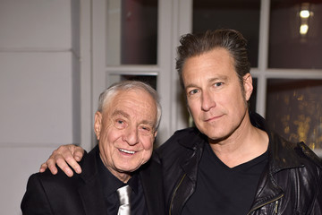 Garry Marshall The Cinema Society With Lands' End Host a Screening of Open Road Films' 'Mother's Day' - After Party