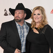Garth Brooks 2019 MusiCares Person Of The Year Honoring Dolly Parton - Arrivals