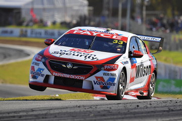 Garth Tander Supercars Perth SuperSprint