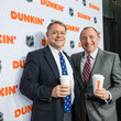 Gary Bettman Dunkin' And The National Hockey League Announce A New Multi-Year Agreement To Keep Dunkin' The Official U.S. Coffee, Donut And Breakfast Sandwich Of The NHL®