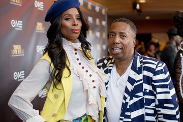 Gary Hayes 'WHEN LOVE KILLS: THE FALICIA BLAKELY STORY' Red Carpet Screening and Q&A