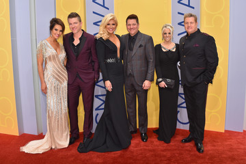 Gary LeVox The 50th Annual CMA Awards - Arrivals