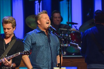 Gary LeVox Grand Ole Opry - June 6, 2014