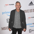 Gary Lineker 'Make Us Dream' Documentary World Premiere - Red Carpet Arrivals