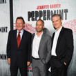 "Gary Lucchesi Premiere Of STX Entertainment's ""Peppermint"" - Red Carpet"