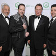 Gary Lucchesi GreenSlate Is Proud To Support The 30th Annual Producers Guild Awards