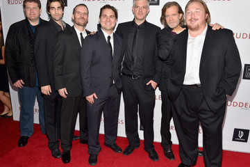 Gary Michael Schultz 'Rudderless' Screening in LA — Part 2