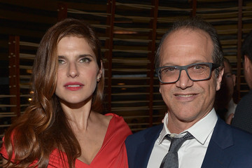Gary Michael Walters The Weinstein Company Presents The Los Angeles Premiere of 'No Escape'