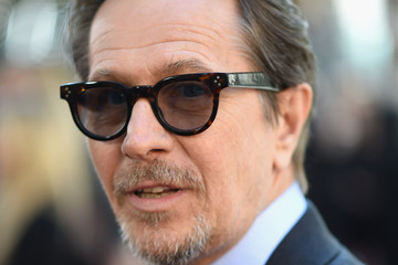 Gary Oldman 'Dawn of the Planet of the Apes' Premieres in SF