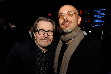 "Gary Oldman Premiere Of Columbia Pictures' ""Robocop"" - After Party"