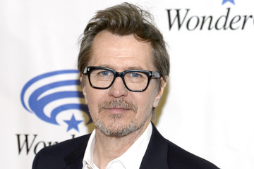 Gary Oldman WonderCon Anaheim 2014 - 20th Century Fox Press Line