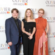 Gary Owen The Olivier Awards With Mastercard - Press Room