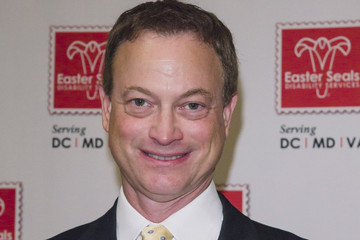 Gary Sinise Gary Sinise at the Easter Seals Advocacy Awards Dinner