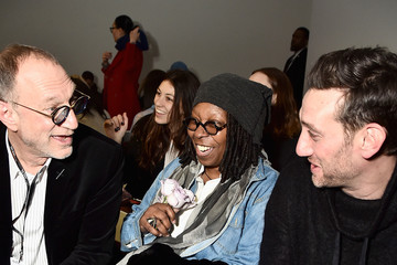 Gary Wassner Brock Collection - Front Row - February 2018 - New York Fashion Week: The Shows