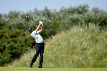 Gary Woodland 146th Open Championship - Previews