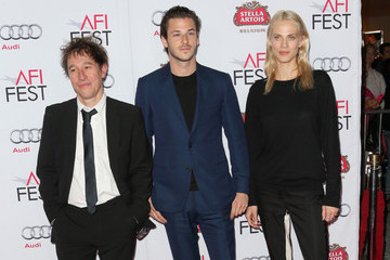 "Gaspard Ulliel AFI FEST 2014 Presented By Audi Special Screening Of ""Saint Laurent"" - Arrivals"