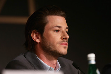 "Gaspard Ulliel ""Saint Laurent"" Press Conference - The 67th Annual Cannes Film Festival"