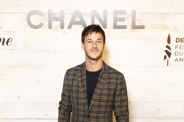 Gaspard Ulliel Chanel And Madame Figaro Honor The Festival Of American Cinema