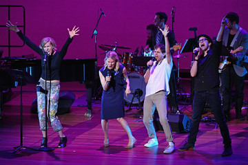 Gavin Creel NYCLU Hosts Annual 'Broadway Stands Up for Freedom' Concert