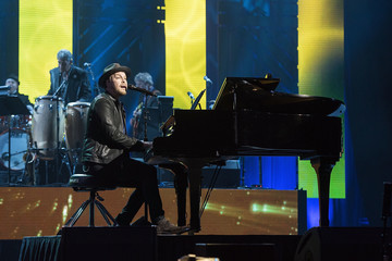 Gavin Degraw 'America Salutes You' Concert Honoring Military, Veterans, And Their Families