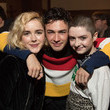Gavin Leatherwood Netflix Original Series 'Chilling Adventures Of Sabrina' Special Preview Of The Spellman House
