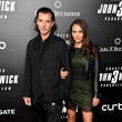 Gavin Rossdale Time For The Big Screen: Carl F. Bucherer Celebrates Premiere Of 'John Wick: Chapter 3 - Parabellum' - Premiere