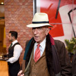 Gay Talese 'Wilson' New York Screening - After Party