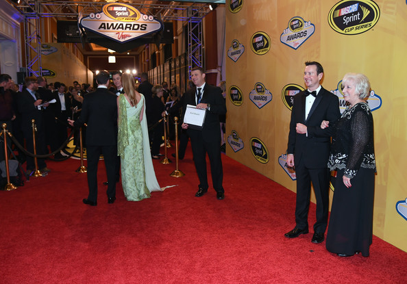 Nascar Sprint Cup Series Awards
