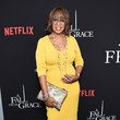 Gayle King Tyler Perry's