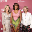 Gayle King Variety's Power of Women Presented by Lifetime - Arrivals