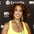 Gayle King We Love NYC: The Homecoming Concert Produced by NYC, Clive Davis, and Live Nation