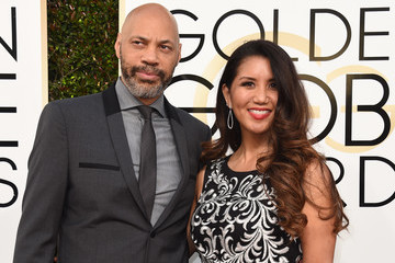 Gayle Ridley 74th Annual Golden Globe Awards - Arrivals