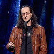 Geddy Lee 32nd Annual Rock & Roll Hall Of Fame Induction Ceremony - Show