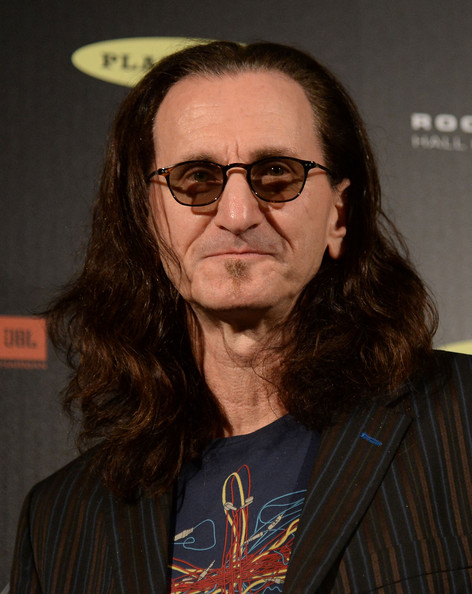 Rock And Roll Hall Of Fame >> Geddy Lee Photos Photos - Rock and Roll Hall of Fame ...